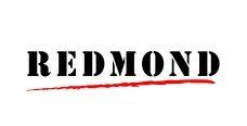 redmond logo