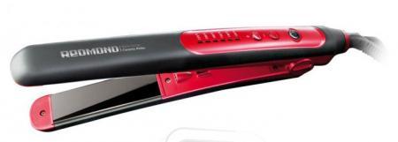 выпрямитель для волос redmond